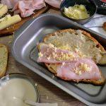 Croissant Croque Monsieur 5