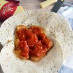 Empanadas de Pollo y Queso 2